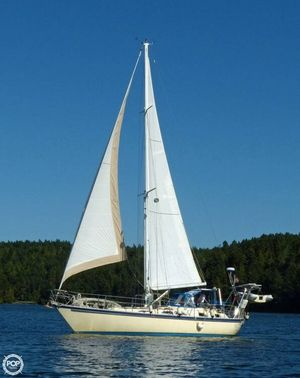 Used Tayana Vancouver CC Racer and Cruiser Sailboat For Sale