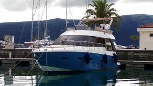 Used Sealine Motor Yacht For Sale