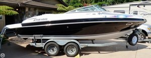 Used Four Winns 225 Sundowner Cruiser Boat For Sale