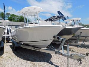 New Sea Fox 226 Commander Center Console Fishing Boat For Sale