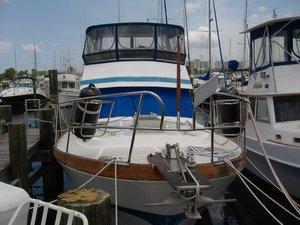 Used President 41 Cruiser Boat For Sale