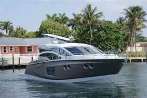 Used Sessa C54 Cruiser Boat For Sale