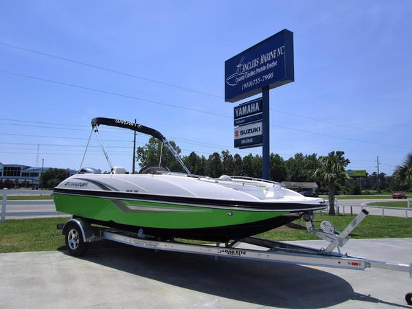 New Starcraft MDX 191 Center Console Fishing Boat For Sale