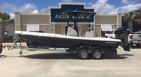 New Ranger 2310 Bay Boat For Sale