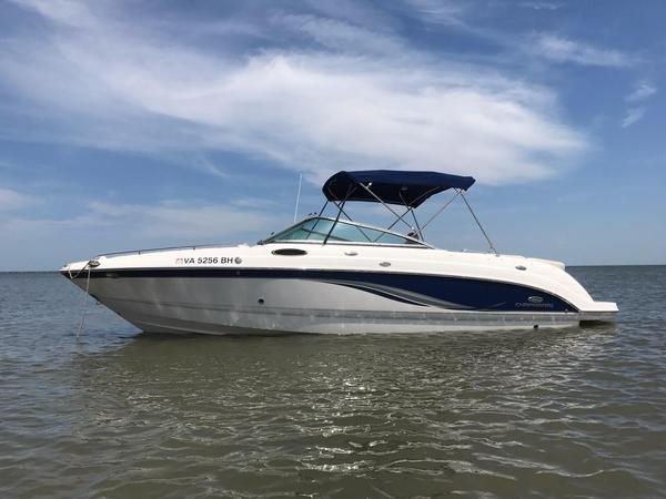 Used Chaparral 256 SSI Other Boat For Sale