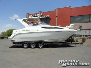 Used Bayliner 2855 Ciera Cruiser Boat For Sale