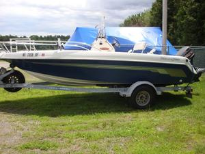 Used Ranger Sportfish 190 Sports Fishing Boat For Sale