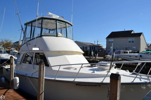 Used Henriques 38 Sports Fishing Boat For Sale