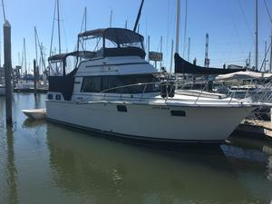 Used Carver 3207 Aft Cabin Aft Cabin Boat For Sale