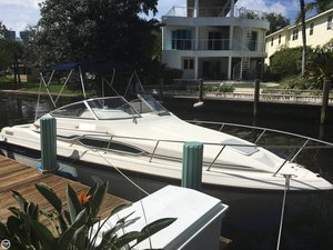 Used Monterey Cruiser 256 Express Cruiser Boat For Sale