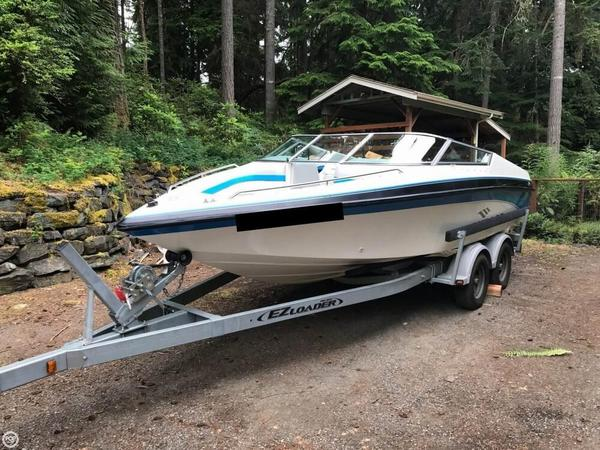 Used Mirage 202 Tovare Bowrider Boat For Sale