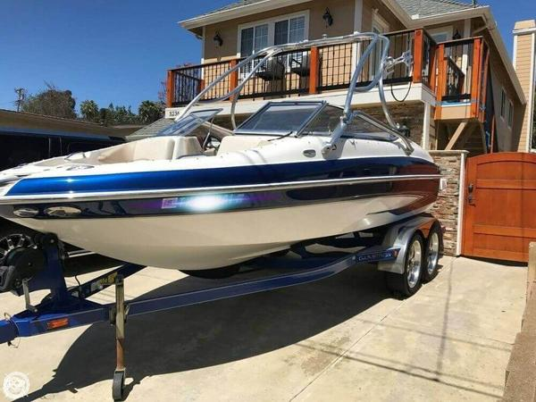 Used Glastron GXL 205 Bowrider Boat For Sale