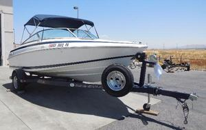 Used Cobalt Bowrider Boat For Sale