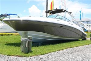 New Hurricane 2690 Center Console Fishing Boat For Sale