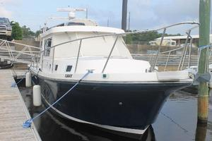 Used Albin 35 Tournament Express Trawler Boat For Sale