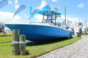 New Crevalle Boats 26 Center Console Fishing Boat For Sale