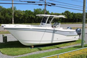 New World Cat None Center Console Fishing Boat For Sale