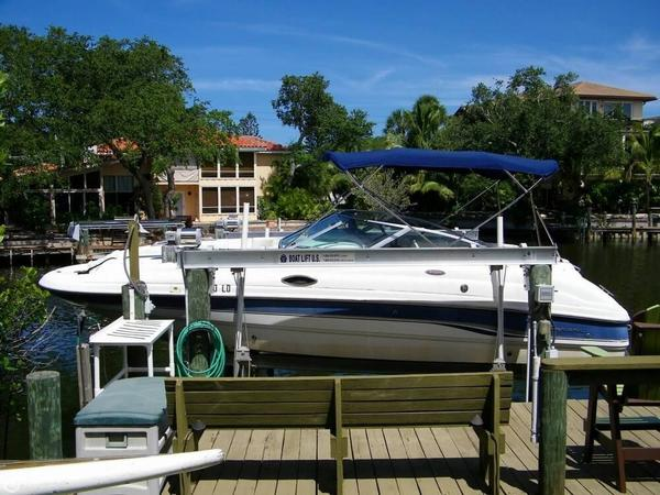 Used Chaparral 233 Sunesta Bowrider Boat For Sale