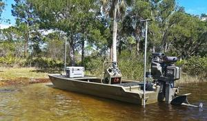 Used Prodigy Center Console Marsh Series Center Console Fishing Boat For Sale
