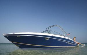 Used Four Winns H260 Runabout Boat For Sale
