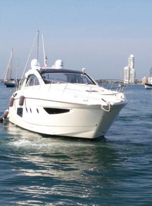 Used Azimut 50 Atlantis Cruiser Boat For Sale