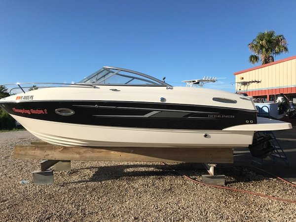 Used Bayliner International Cuddy Cabin Boat For Sale