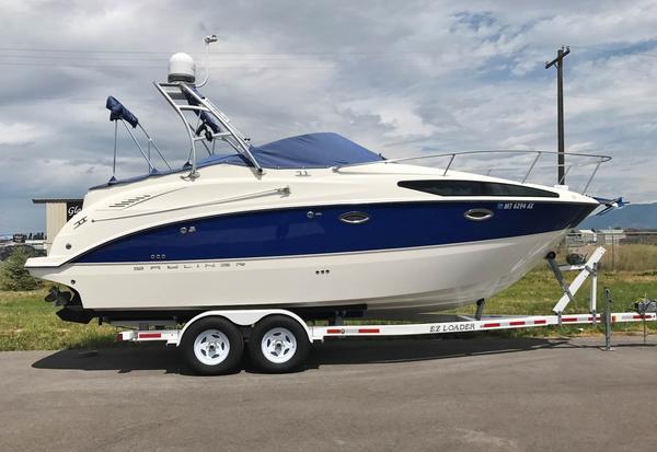Used Bayliner 265 SB Other Boat For Sale