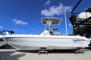 New Glasstream 240 CC Center Console Fishing Boat For Sale