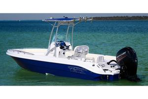 New Glasstream 240 CC Center Console Fishing Boat For Sale