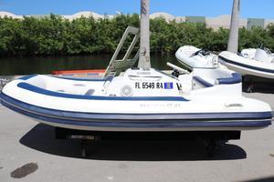Used Evolution Evo 10 Tender Boat For Sale