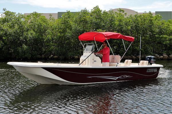 New Carolina Skiff 238 DLV Center Console Fishing Boat For Sale