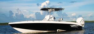 New Glasstream 255 Pro XS Center Console Fishing Boat For Sale
