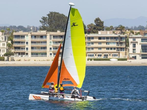 New Hobie Cat Catamaran Sailboat For Sale