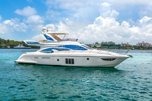 Used Azimut Mega Yacht For Sale