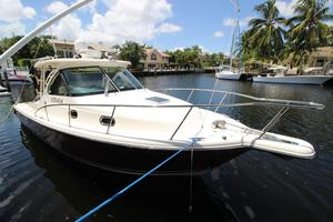 Used Pursuit OS 315 Offshore Saltwater Fishing Boat For Sale