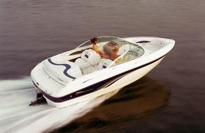 Used Chaparral 196 SSi Runabout Boat For Sale