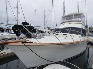 Used Ocean Yachts Sportfish Sports Fishing Boat For Sale