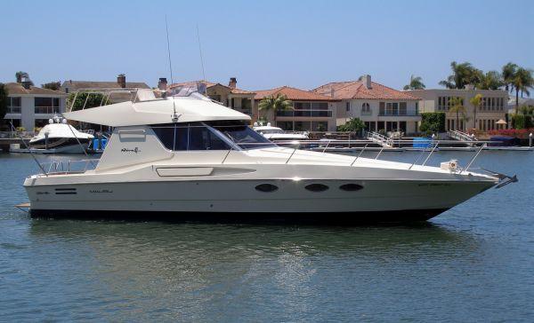 Used Riva Malibu Flybridge Boat For Sale