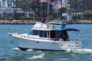 Used Bayliner 320 Cruiser Aft Cabin Boat For Sale