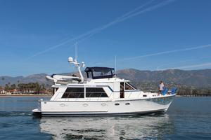 Used Ocean Alexander Pilothouse MKII Pilothouse Boat For Sale