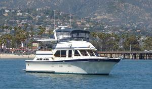 Used Performance Trawler PT 42 Aft Cabin Boat For Sale