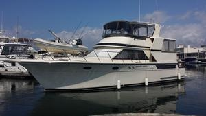 Used Californian 48 CMY Aft Cabin Boat For Sale