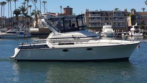 Used Navigator 336 Convertible Fishing Boat For Sale