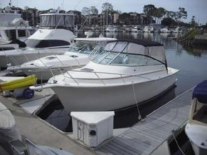 Used Ocean Yachts Express Cruiser Boat For Sale