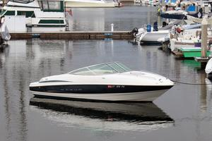 Used Maxum 21 Cuddy Cabin Boat For Sale