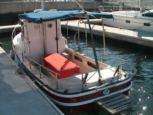 Used Ranger Tug 21SC Tug Boat For Sale