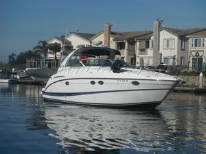 Used Maxum 3700 SY Express Cruiser Boat For Sale