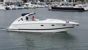 Used Cobalt 360 Express Cruiser Boat For Sale