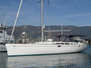 Used Jeanneau Sun Odyssey 49 Cruiser Sailboat For Sale