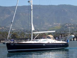 Used Jeanneau Sun Odyssey 49 DS Cruiser Sailboat For Sale